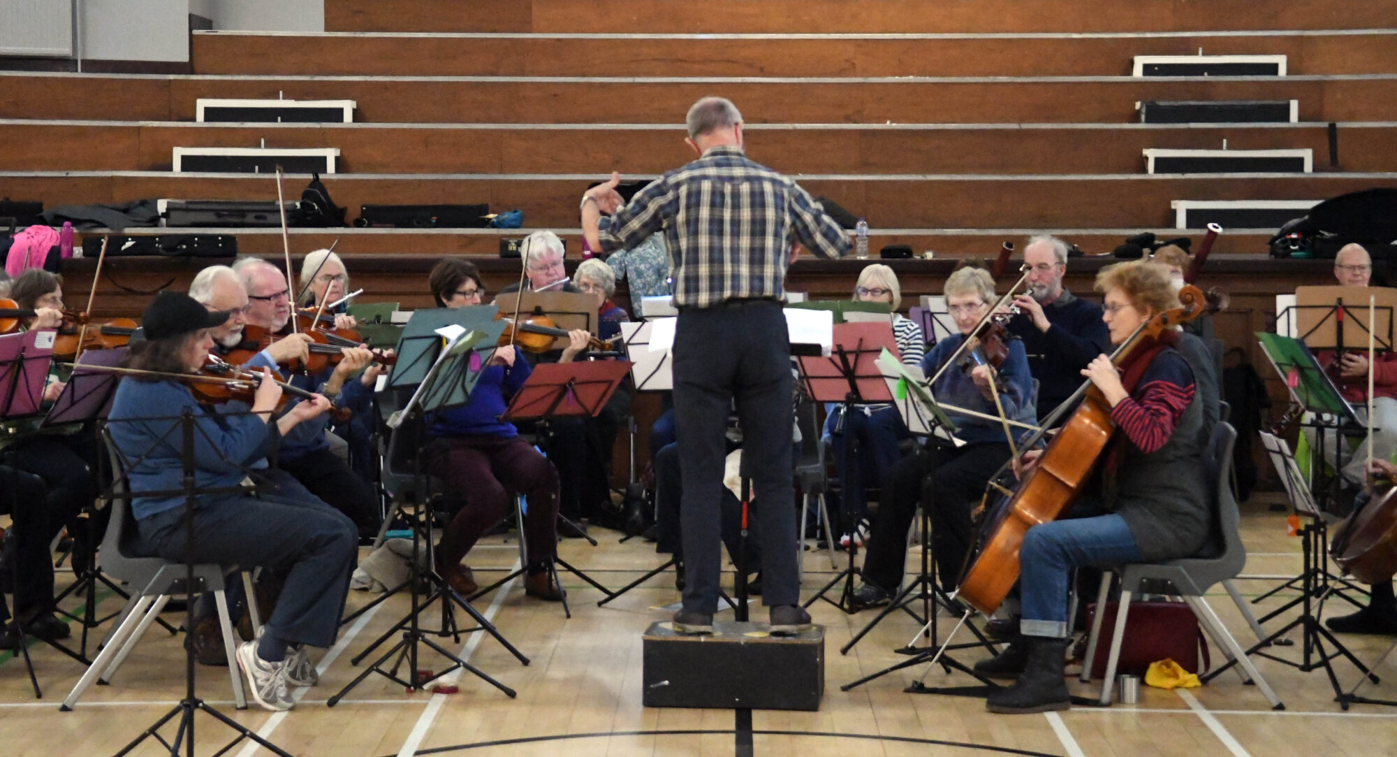 The Southside Community Orchestra